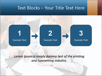 Business people PowerPoint Templates - Slide 71