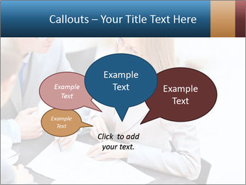 Business people PowerPoint Templates - Slide 73