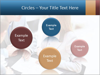 Business people PowerPoint Templates - Slide 77
