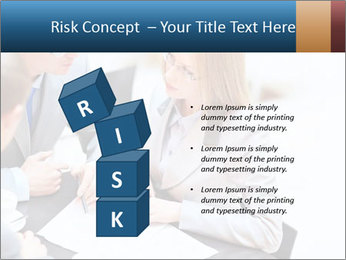 Business people PowerPoint Templates - Slide 81