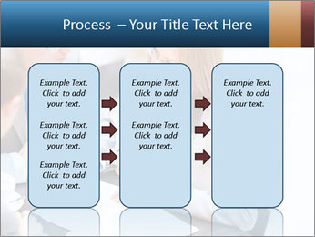 Business people PowerPoint Templates - Slide 86