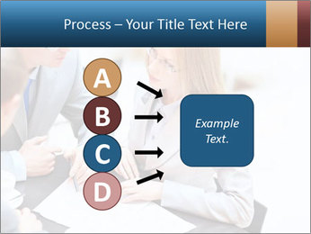 Business people PowerPoint Template - Slide 94