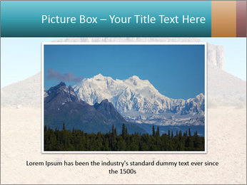 A mountain PowerPoint Templates - Slide 15