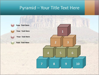 A mountain PowerPoint Template - Slide 31
