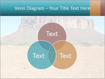 A mountain PowerPoint Template - Slide 33