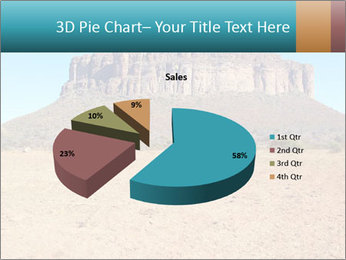 A mountain PowerPoint Templates - Slide 35