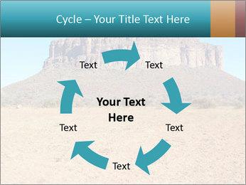 A mountain PowerPoint Template - Slide 62