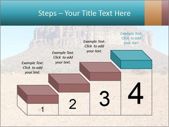 A mountain PowerPoint Template - Slide 64