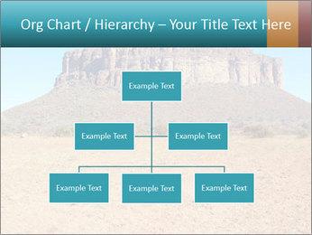 A mountain PowerPoint Template - Slide 66