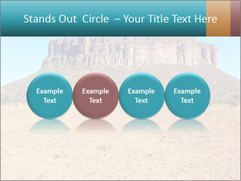 A mountain PowerPoint Template - Slide 76