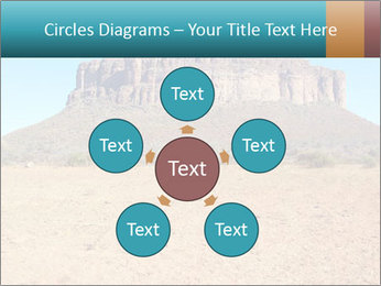A mountain PowerPoint Templates - Slide 78