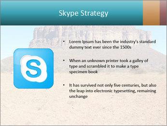 A mountain PowerPoint Template - Slide 8