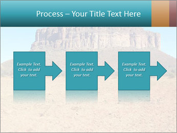 A mountain PowerPoint Templates - Slide 88
