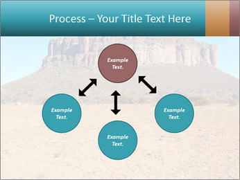 A mountain PowerPoint Templates - Slide 91