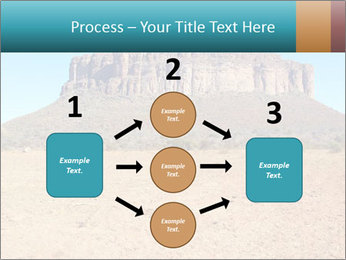 A mountain PowerPoint Templates - Slide 92