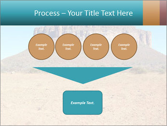 A mountain PowerPoint Templates - Slide 93