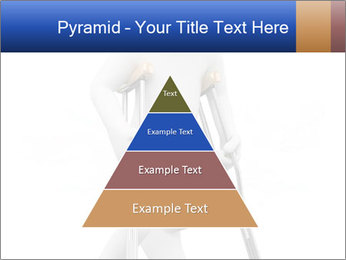 3d white person PowerPoint Template - Slide 30