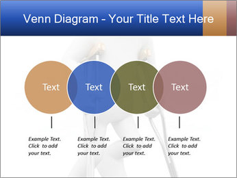 3d white person PowerPoint Template - Slide 32