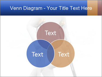 3d white person PowerPoint Template - Slide 33