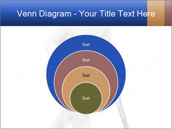 3d white person PowerPoint Template - Slide 34