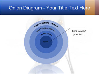 3d white person PowerPoint Template - Slide 61