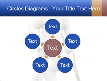 3d white person PowerPoint Template - Slide 78