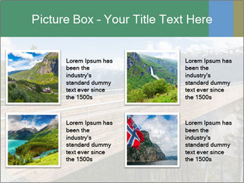 Norway PowerPoint Templates - Slide 14
