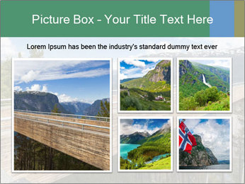 Norway PowerPoint Template - Slide 19