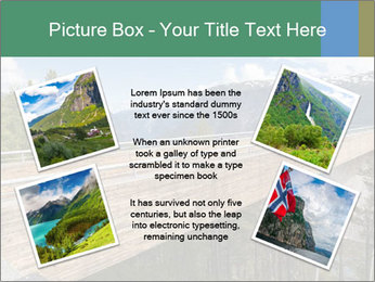 Norway PowerPoint Templates - Slide 24