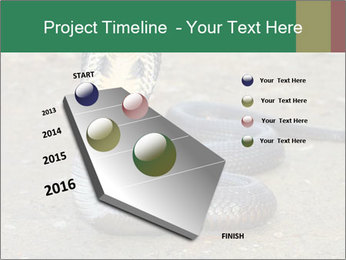Cobra PowerPoint Template - Slide 26