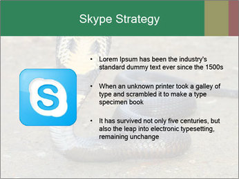 Cobra PowerPoint Template - Slide 8