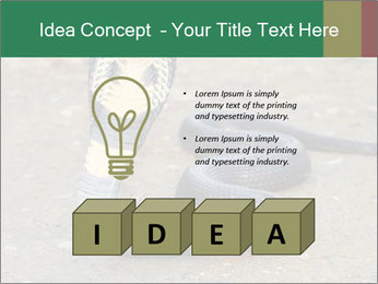 Cobra PowerPoint Template - Slide 80