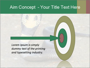 Cobra PowerPoint Template - Slide 83
