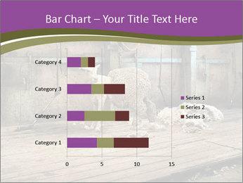 Half shorn sheep PowerPoint Template - Slide 52