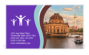 0000092593 Business Card Template