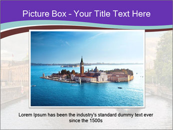 Museum island PowerPoint Template - Slide 15
