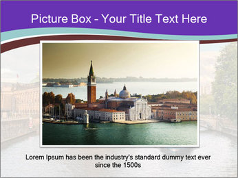 Museum island PowerPoint Template - Slide 16