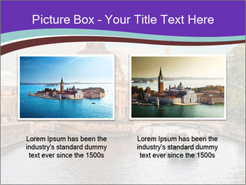 Museum island PowerPoint Template - Slide 18