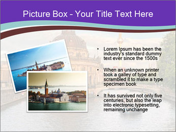 Museum island PowerPoint Template - Slide 20