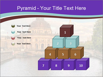 Museum island PowerPoint Template - Slide 31