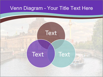 Museum island PowerPoint Template - Slide 33