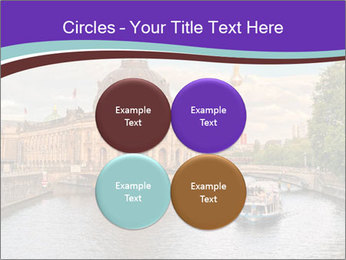 Museum island PowerPoint Template - Slide 38
