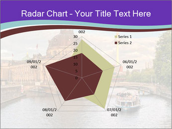 Museum island PowerPoint Template - Slide 51