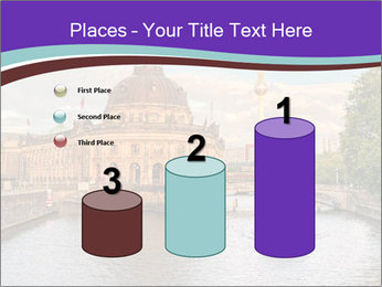 Museum island PowerPoint Template - Slide 65