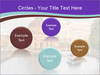 Museum island PowerPoint Template - Slide 77