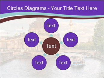 Museum island PowerPoint Template - Slide 78