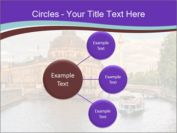 Museum island PowerPoint Template - Slide 79