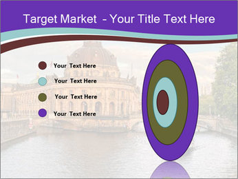 Museum island PowerPoint Template - Slide 84