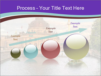 Museum island PowerPoint Template - Slide 87