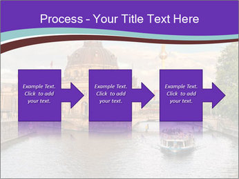 Museum island PowerPoint Template - Slide 88